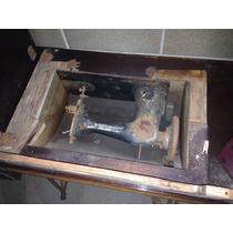 Maquina De Costura Antiguidade