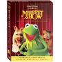 Muppet Show * Primeira Temporada * Box 4 Dvds * Frete Grátis