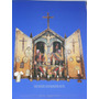 Livro Arte Sacra Santos E Oratorios Maravilhosos