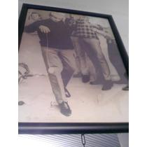Quatro Fotos Originais Do Roberto Carlos ( Jovem Guarda)