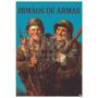 Feb Irmãos De Armas 1944 Segunda Guerra Pôster