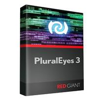 Pluraleyes 3.5