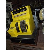 Maquina Registradora Antiga.
