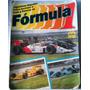 Álbum De Figurinhas Formula 1 Incompleto Nº 460