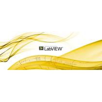 Módulo Labview 2014 - Ni Vision Development