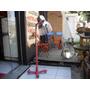 Secador De Cabelo Antigo Rosa Da Ultrawell