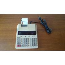 Calculadora De Mesa Facit Modelo C420