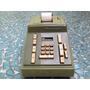 Maquina Calculadora Remington Antiga Anos 60