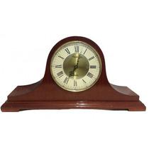 Relógio No Feitio Antigo Chapéu De Napoleão De Mesa