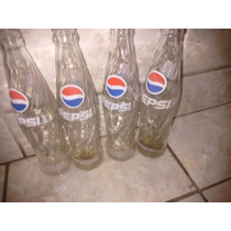 Garrafa De Refrigerantes Pepsi Antigas