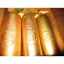 Brinquedo Antigo Caixa 3 Lança Perfumes Rhodia Na Caixa Raro