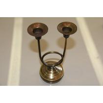 Incensário Bronze - Anos 60