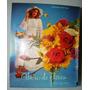 Antiga Caixa De Sabontes Alma De Flores Memphis