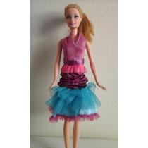 Boneca Barbie Fada - Matell - Produto Usado