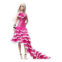 Barbie Collector Pink In Pantone - Mattel