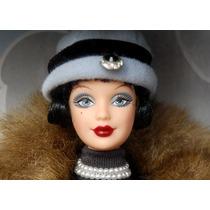 Barbie Com Cachorro Society Greyhound - Frete Grátis Sp