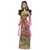 Barbie Collector Dolls Of The World Marrocos Morocco 2013