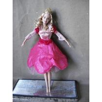 Boneca Barbie Mattel Inc 1999/98 Item Colecionadores Raridad