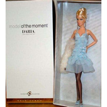 Barbie Daria Top Model 2004 Nao Gravida