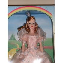Barbie Glinda 2010 No Brasil Nao Gravida Raridade Absoluta