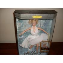 Barbie Marilyn Monroe 1997 ** No Brasil * Nao Gravida * Rara