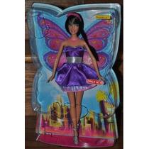 Barbie Segredo De Fadas - Raquelle