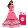 Boneca Barbie Mexico W3374 Disney Mattel Bebe Store