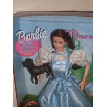 Barbie Dorothy 1999 No Brasil Nao Gravida