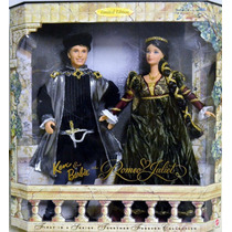 Barbie Romeu E Julieta Romeo & Juliet 1997 Caixa Danificada
