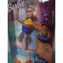 Rara! Barbie Loira Star Skater Patinadora Ed. Olímpica 2002