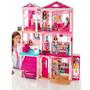 Casa Dos Sonhos Mattel Barbie Cjr47