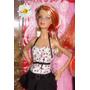 Barbie Collector Top Model Hair Wear 2008