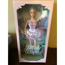Barbie Bailarina Ballett Wishes Pronta Entrega