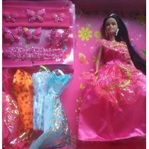 Boneca Bella Tipo Barbie Atacado.