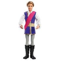 Barbie E As Sapatilhas Mágicas - Príncipe Ken X8811