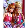 Kit Barbie Life In The Dreamhouse - Barbie E Midge 2 Bonecas