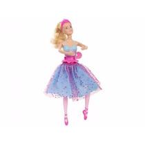 Barbie Bailarina Piruetas - Promoção!!!