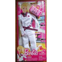 Roupas Barbie Quero Ser Judoca Ou Enfermeira