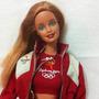 Barbie Raríssima Original Mattel 1966