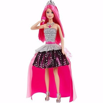 Boneca Barbie Filme Rock