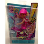 Boneca Super Princesa Chelsea Rosa Irmã Barbie Original