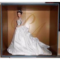 Barbie Collector Rem Acra Bride Wedding - Noiva - 2007