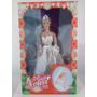 Boneca Sally Noiva Na Caixa Completa Dec 80/90