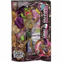 Boneca Meninas Monster High Clawdeen X Venus Promoção! -40%