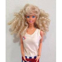 Barbie Estrela - Alta Moda 1989