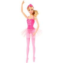 Boneca Barbie Bailarina Barbie