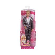 Barbie Fairy Ken Noivo Cff38
