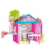 Casa Importada - Barbie Family Casinha Da Chelsea