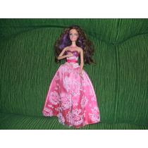 Boneca Barbie Pop Star Que Canta
