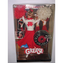 Barbie Collector ! Grease ! Sandy ! Para Colecionadores !